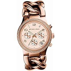Michael Kors Women's Watch MK3247