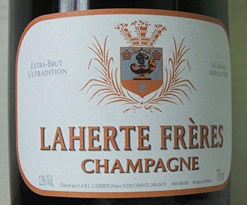Laherte Freres Champagne Ultradition