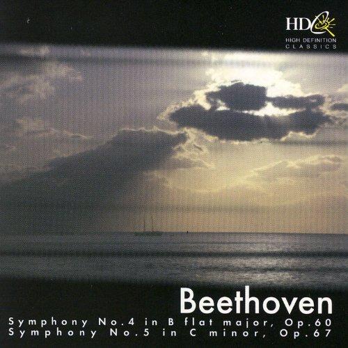 Beethoven: Symphonies Nos. 4, 5