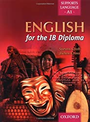 English for the International Baccalaureate Diploma