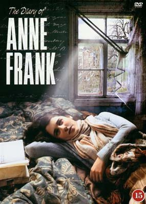 The Diary of Anne Frank (2008) [ NON-USA FORMAT, PAL, Reg.0 Import - Sweden ]