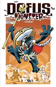 Dofus Monster Edition simple Wa Wabbit