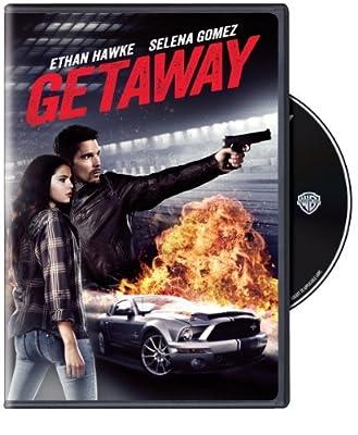 Getaway (2013) by Ethan Hawke