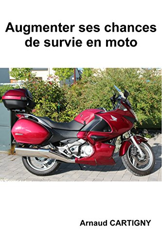 Augmenter ses chances de survie en moto