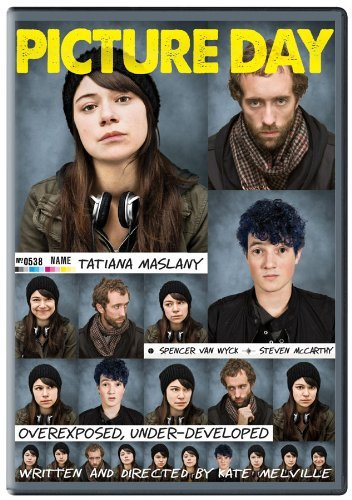 Picture Day by Tatiana Maslany