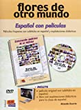 Flores de otro mundo - Versión NTSC (Español con Películas)