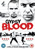 Gypsy Blood (DVD)