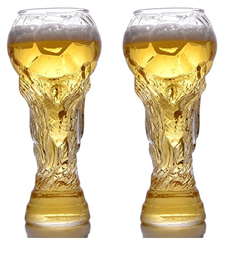 Ginkago-Bire-Verre-Verre-2018-FIFA-Coupe-du-Monde-de-Football-Tasse-Coupe-Trophe