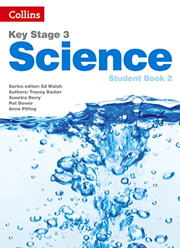 Key Stage 3 Science – Student Book 2