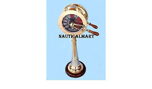 NauticalMart Ship Engine Telegraph 36