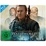 Waterworld - Limited Quersteelbook