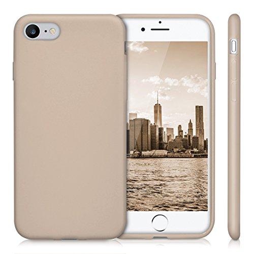 custodia silicone iphone 7 kwmobile