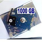 1TB, 1000GB Festplatte f Sony Playstation 4, PS4, alle PS 4 Versionen