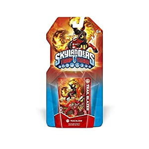 Skylanders Trap Team – Single Character – Trail Blazer