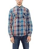 edc by Esprit Men's Casual Shirt