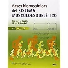 Biomecánica básica del sistema musculoesquelético