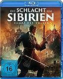 Die Schlacht um Sibirien [Blu-ray]