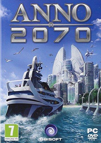 Preisvergleich Produktbild Anno 2070 (PC DVD) [UK IMPORT]