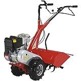 Motocoltivatore motore diesel motozappa da 211 cc RTT 3