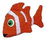 amscan Pinata-Clownfisch