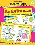 Dot-to-Dot Activity Book 2