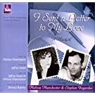 I Sent a Letter to My Love: A Musical (Audio Theatre Series) (2000-01-01)