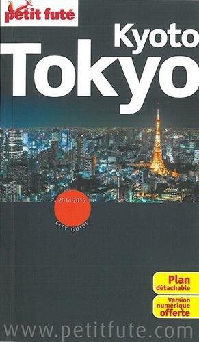 Petit Futé Tokyo