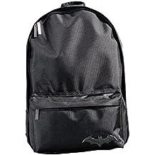 Abysse Corp GIFPAL185 Poliéster Negro Mochila - Mochila para portátiles y netbooks (PVC, Poliéster