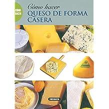 Cómo hacer queso de forma casera (Como Hacer...)