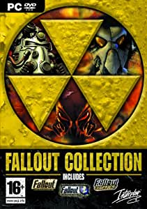 Fallout Collection (PC) [import anglais]