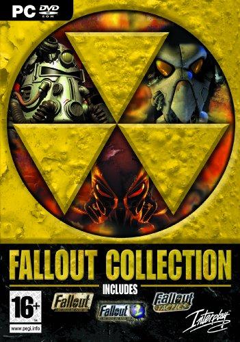 Fallout Collection (PC) [Importación inglesa]