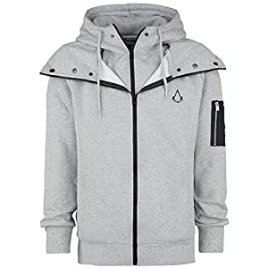 Assassin's Creed – Double Layered Kapuzenjacke