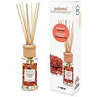 pajoma Raumduft Sandelholz & Amber, 1er Pack (1 x 100 ml) in Geschenkverpackung preisvergleich bei billige-tabletten.eu