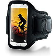 ActionWrap - Sport-Armband Tasche speziell für Samsung Galaxy S6 / S6 Edge