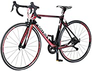 Aster 610 Racing Bike - Multi Color