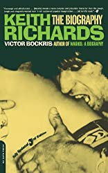 Keith Richards: The Biography by Victor Bockris (2003-06-19)