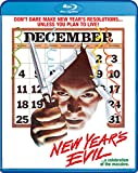 New Year's Evil [Blu-ray] [1980] [US Import]