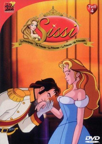 Sissi - Teil 4, Episoden 10-12
