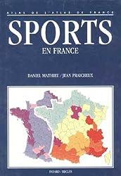 SPORTS EN FRANCE