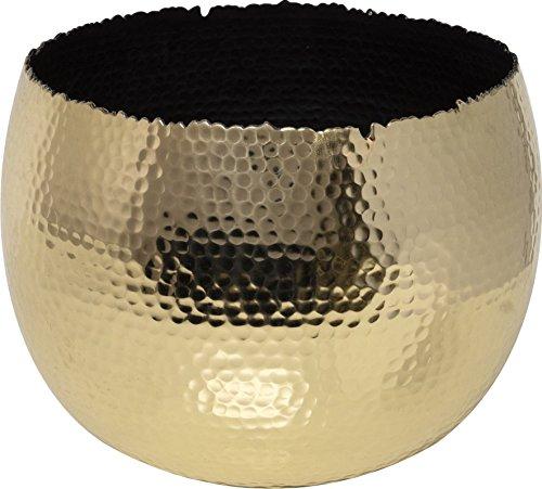 Ivyline ac19g 19/14cm, Schale-Gold/Schwarz -