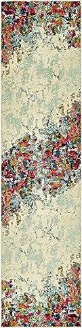 Moderne abstrakte 0,9m von 3M wahr (3