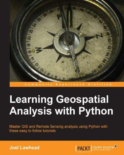 Analysis pdf geospatial