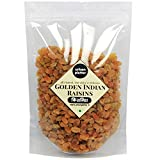 #1: Urban Platter Golden Raisins Kishmish, 1kg