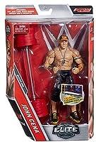 WWE serie Elite 46 Action Figure - John Cena - nuovo in scatola amazing statuetta