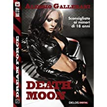 Death moon (Dream Force)