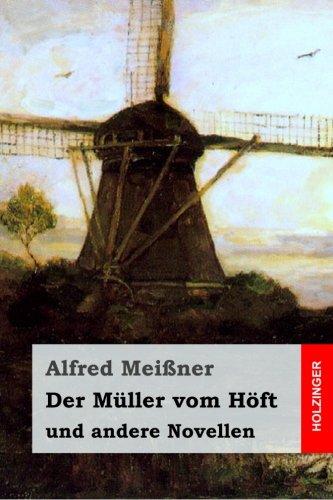 Der Müller vom Höft: und andere Novellen