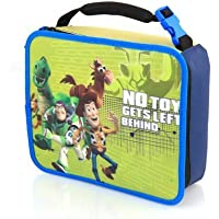 Preisvergleich für Disney Pixar Toy Story Insulated Lunch Box, Lunch Bag by Disney