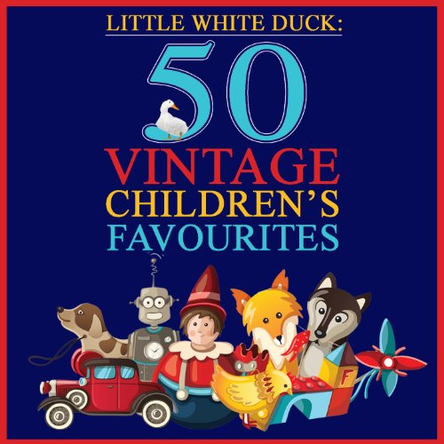 Pretty Little Black-Eyed Susie - White Eyed Ducks