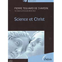 Science et Christ, audiolivre
