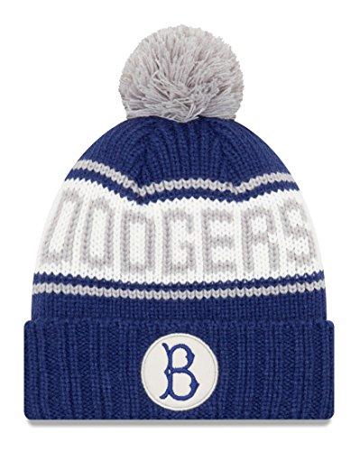 Brooklyn Dodgers New Era MLB 9Twenty Cooperstown